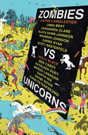 Zombies vs Unicorns