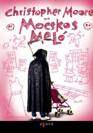 Ebook Mocskos meló by Christopher Moore DOC!