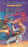 On the Planet of Bottled Brains (Bill, the Galactic Hero, #3)