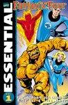 Essential Fantastic Four, Vol. 1