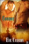 Cowboy Crush (Evans Brothers #1)