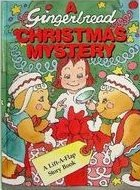 A Gingerbread Christmas Mystery