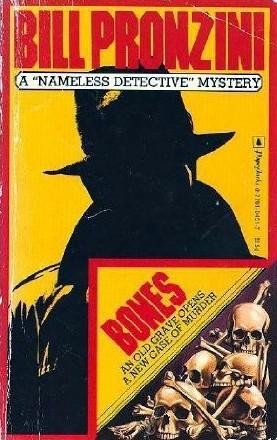 Bones (Nameless Detective, #14)