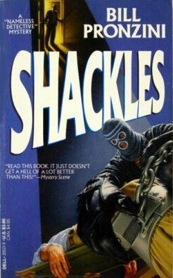 Shackles (Nameless Detective, #16)