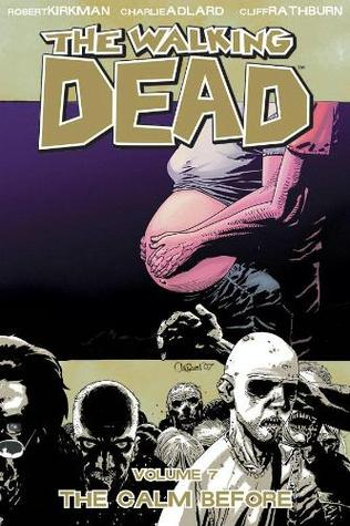The Walking Dead, Vol. 7 by Robert Kirkman