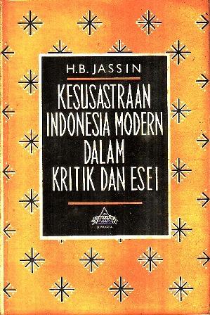 kesusastraan-indonesia-modern-dalam-kritik-dan-esei-iii