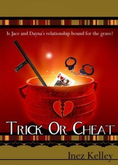 Trick or Cheat? (Beauty and the Badge, #7)