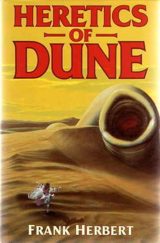 Heretics of Dune (Dune Chronicles, #5)