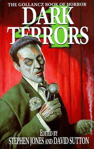 The Gollancz Book of Horror (Dark Terrors #4)