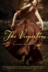 The Vespertine by Saundra Mitchell