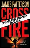 Cross Fire-Free Preview by James Patterson