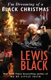 Im Dreaming of a Black Christmas