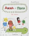 Anna et Froga 4: Top Niveau