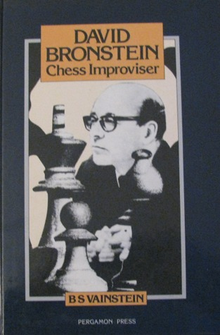 David Bronstein--Chess Improviser