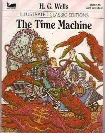 the time machine - wells