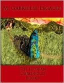 Exile - Book I of The Illyrian Chronicles