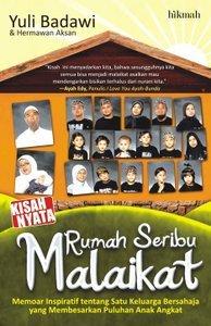 Rumah Seribu Malaikat by Yuli Badawi