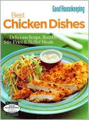 Good Housekeeping Best Chicken Dishes Download Free PDF