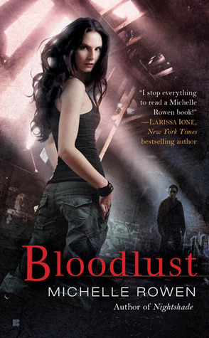Bloodlust(Nightshade 2)