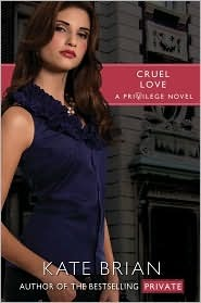 Cruel Love(Privilege 6)