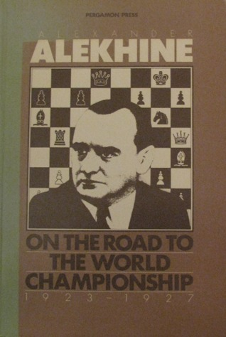 On the Road to the World Championship, 1923-27