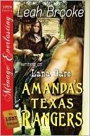 Amanda's Texas Rangers