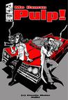 Me llaman Pulp! (1 y 2 de 8) Una amistosa partida de póker