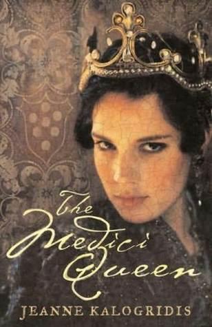 Ebook The Devil's Queen by Jeanne Kalogridis DOC!