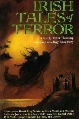 Irish Tales of Terror