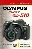 Olympus Evolt E-510