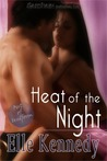 Heat of the Night (Out of Uniform, #5)