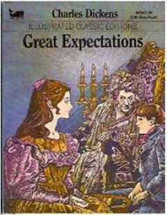 Great Expectations by Mitsu Yamamoto