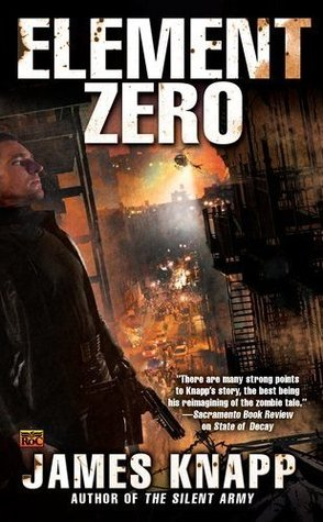 Element Zero(Revivors 3)