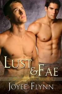 Lust & Fae (Anything Goes #1)
