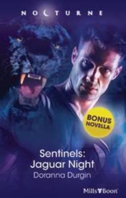 Jaguar Night (Sentinels, #1)