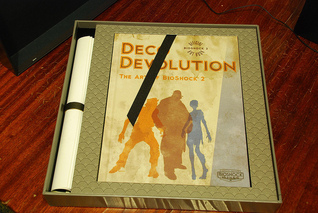 Deco Devolution: The Art of BioShock 2