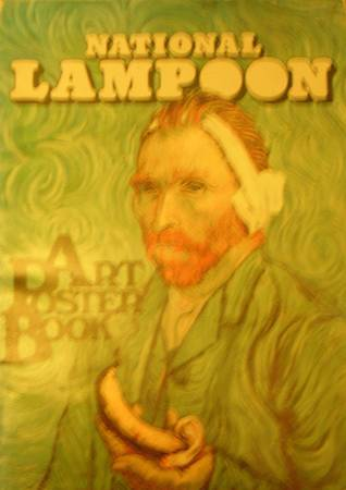 National Lampoon Art Poster Book