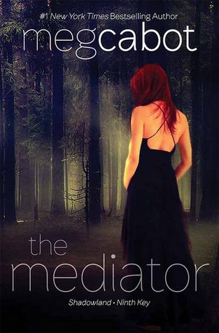 The Mediator, Vol. 1: Shadowland / Ninth Key