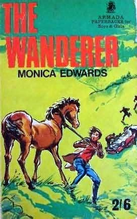 The Wanderer by Monica Edwards