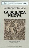 La scienza nuova