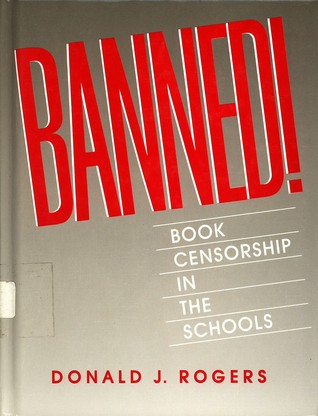 Banned! Book Censorship in the Schools