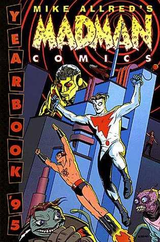 Madman Comics Yearbook '95