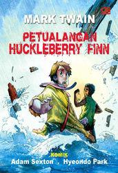 Petualangan Huckleberry Finn
