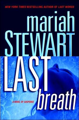 Last Breath (Last #3; John Mancini #13)