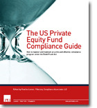 The US Private Equity Fund Compliance Guide
