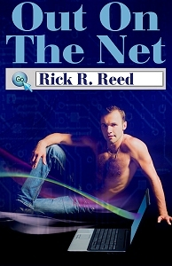 Out On The Net by Rick R. Reed