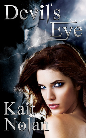 Devil's Eye by Kait Nolan