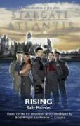 Rising by Sally Malcolm