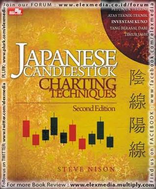 the candlestick course steve nison pdf