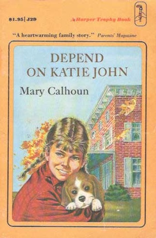 Depend On Katie John